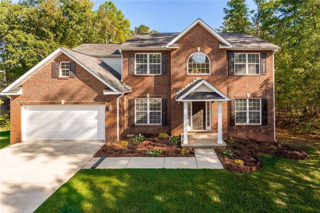 1000 Summerlake Way, Mcdonough, GA 30253 (MLS #6637544) :: North Atlanta Home Team