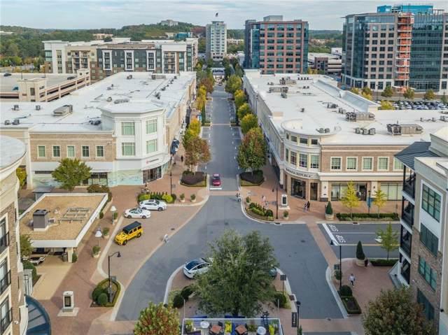 185 Manning Drive, Alpharetta, GA 30009 (MLS #6637546) :: North Atlanta Home Team