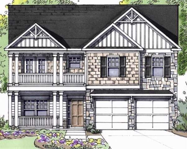 508 Shady Glenn, Dallas, GA 30132 (MLS #6637740) :: Team RRP | Keller Knapp, Inc.
