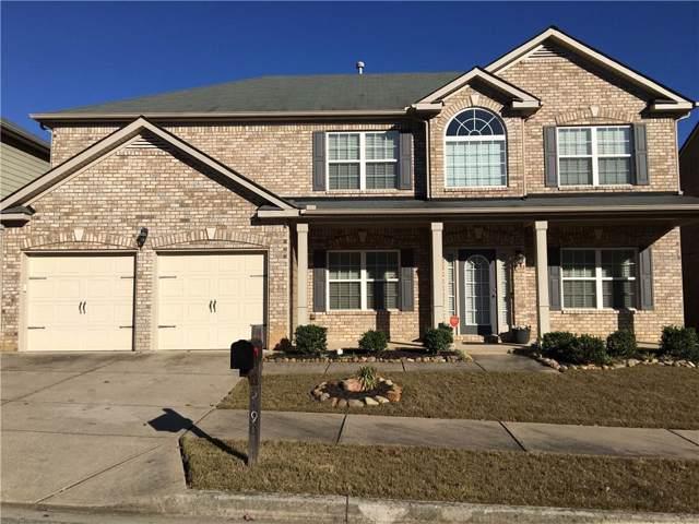 3590 River Rock Road, Lithonia, GA 30038 (MLS #6638307) :: North Atlanta Home Team