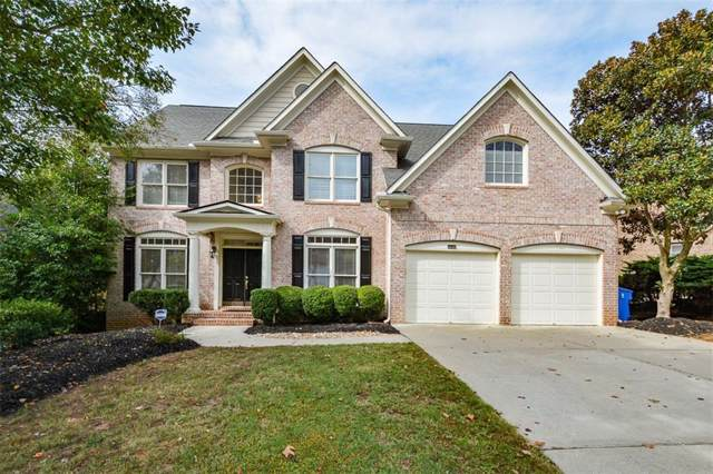 5382 Windsor Green Court SE, Mableton, GA 30126 (MLS #6638392) :: North Atlanta Home Team