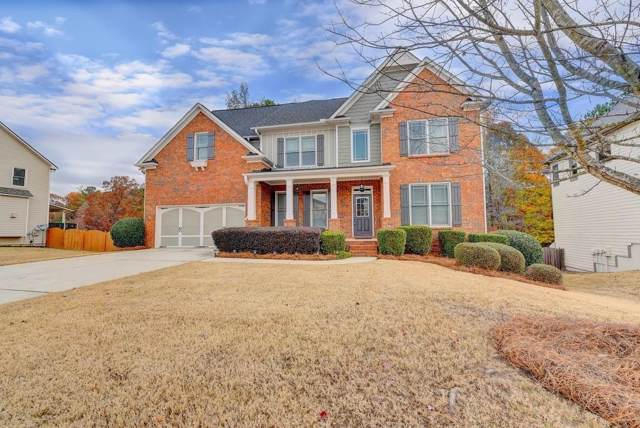 2009 Ambrosia Court, Dacula, GA 30019 (MLS #6638419) :: The Realty Queen Team