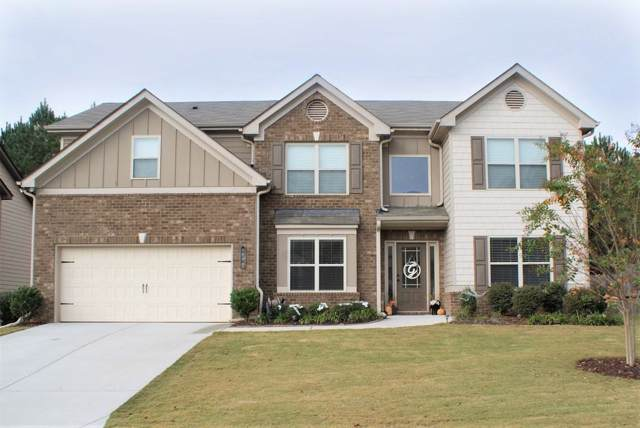 6660 Whitebark Drive, Dawsonville, GA 30534 (MLS #6638506) :: The Butler/Swayne Team
