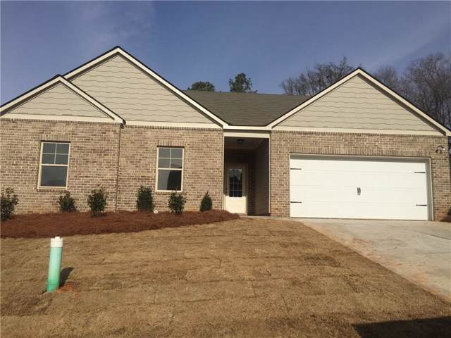 6822 Lancaster Crossing, Flowery Branch, GA 30542 (MLS #6638609) :: MyKB Partners, A Real Estate Knowledge Base