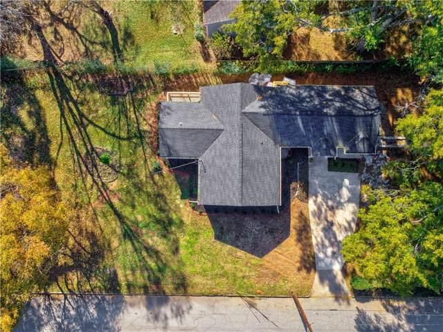 793 Clifton Road SE, Atlanta, GA 30316 (MLS #6638924) :: Dillard and Company Realty Group