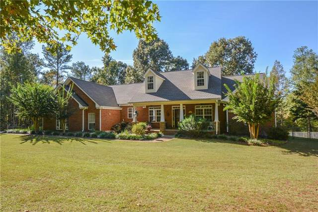 1532 Jackson Lake Road, Jackson, GA 30233 (MLS #6639119) :: North Atlanta Home Team