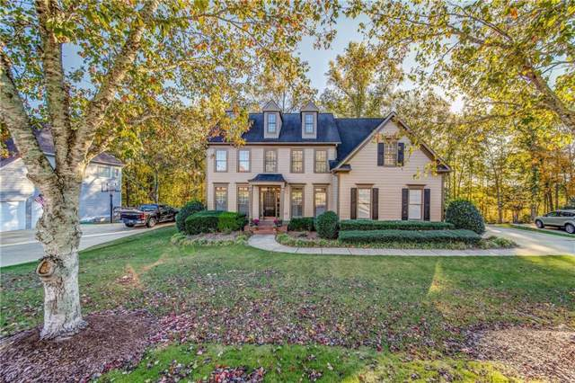 2010 Woodside Park Drive, Woodstock, GA 30188 (MLS #6639379) :: North Atlanta Home Team
