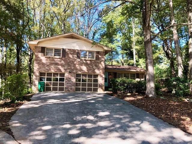 3602 Turner Heights Drive, Decatur, GA 30032 (MLS #6639541) :: North Atlanta Home Team