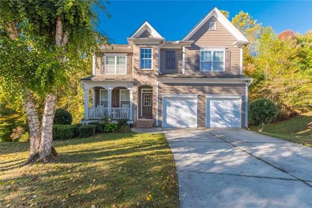 3644 Wood Point Way, Gainesville, GA 30507 (MLS #6640997) :: North Atlanta Home Team