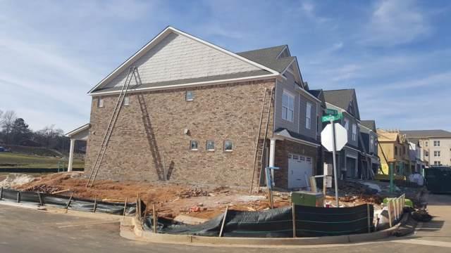 45 Bromes Street #17, Lawrenceville, GA 30046 (MLS #6641031) :: North Atlanta Home Team