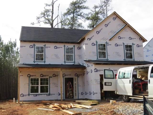 585 Tanney Hill Trail, Austell, GA 30168 (MLS #6641033) :: North Atlanta Home Team