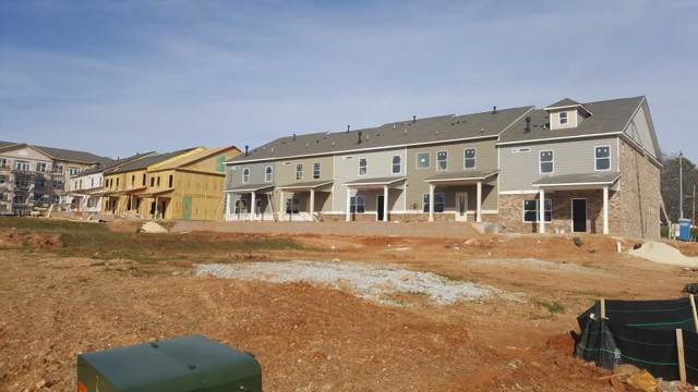 25 Bromes Street #19, Lawrenceville, GA 30046 (MLS #6641039) :: North Atlanta Home Team