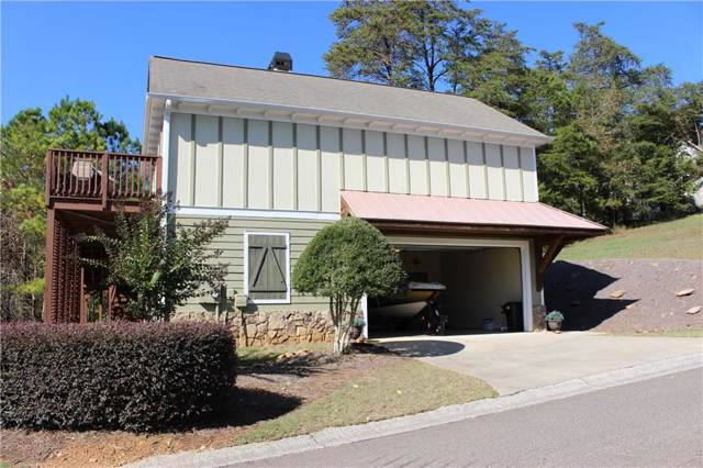 190 Lakeside Drive #, Waleska, GA 30183 (MLS #6641454) :: Maria Sims Group