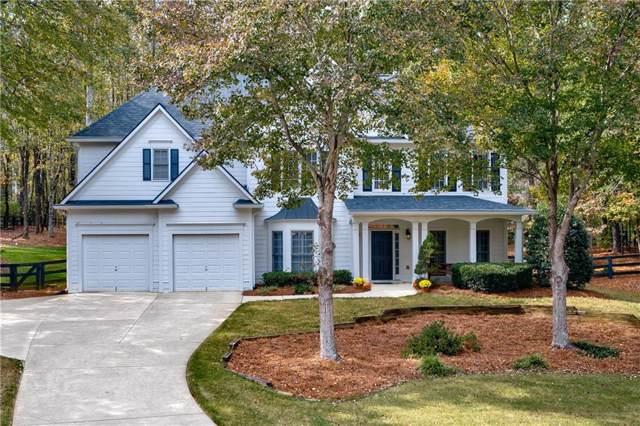 560 Longwood Lane, Alpharetta, GA 30004 (MLS #6641532) :: North Atlanta Home Team