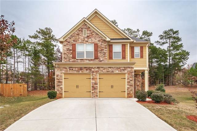 5033 Saphire Court, Douglasville, GA 30135 (MLS #6641574) :: Kennesaw Life Real Estate