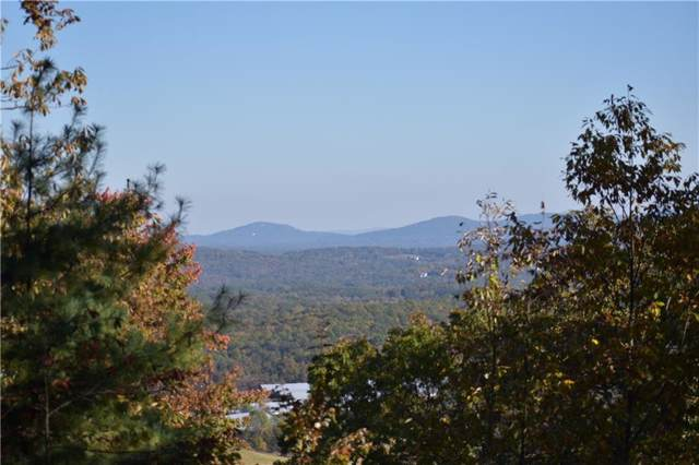 19-B Yonah View Road, Dahlonega, GA 30533 (MLS #6641727) :: The Heyl Group at Keller Williams