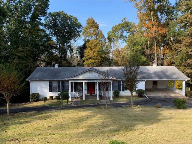 416 Ferndale Drive SW, Mableton, GA 30126 (MLS #6641839) :: North Atlanta Home Team