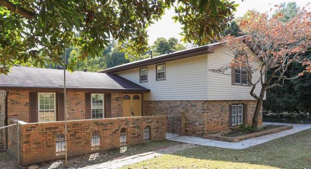 4769 Dunover Circle, Dunwoody, GA 30360 (MLS #6642048) :: Path & Post Real Estate