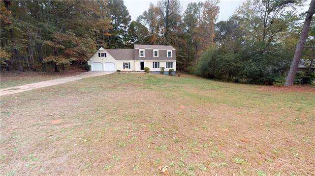 5230 Wendwood Road, Conyers, GA 30094 (MLS #6642121) :: Charlie Ballard Real Estate