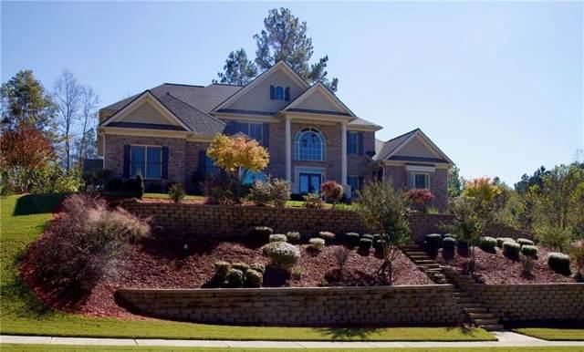 600 Walker Court, Canton, GA 30115 (MLS #6642150) :: Path & Post Real Estate