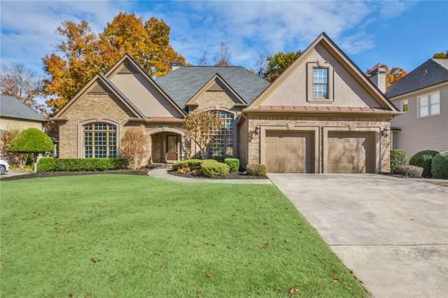 1355 Lamont Circle, Dacula, GA 30019 (MLS #6642206) :: Charlie Ballard Real Estate
