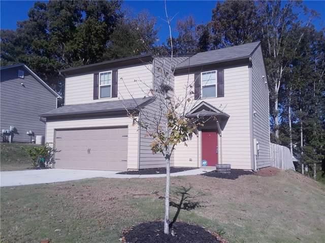 1305 Dianne Way, Winder, GA 30680 (MLS #6642267) :: North Atlanta Home Team
