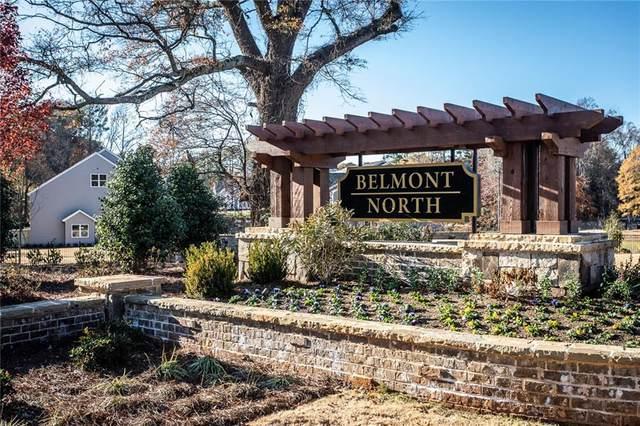 1836 Belmore Street SE #6, Smyrna, GA 30080 (MLS #6642274) :: North Atlanta Home Team