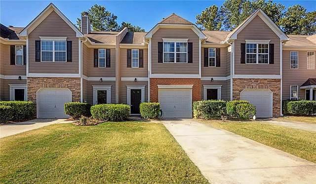 129 Oak Green Drive, Lawrenceville, GA 30044 (MLS #6642286) :: North Atlanta Home Team