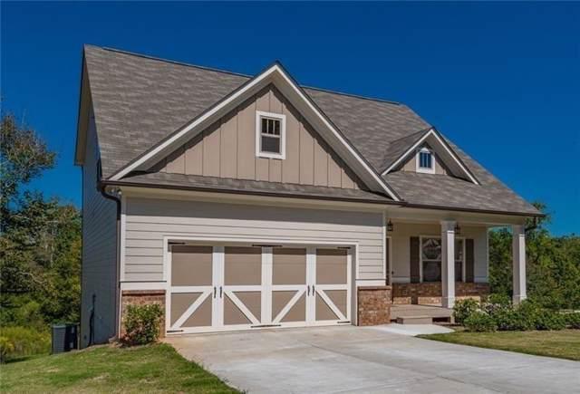 518 Thistlewood Drive #9, Talmo, GA 30575 (MLS #6642407) :: North Atlanta Home Team