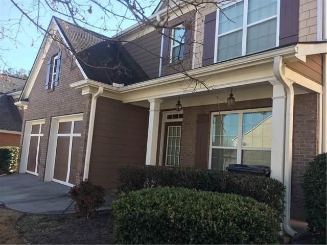3476 Big Leaf Court, Buford, GA 30519 (MLS #6643150) :: North Atlanta Home Team