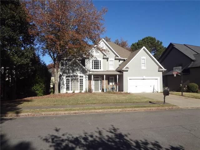 310 Fieldstone Walk, Alpharetta, GA 30005 (MLS #6643160) :: North Atlanta Home Team