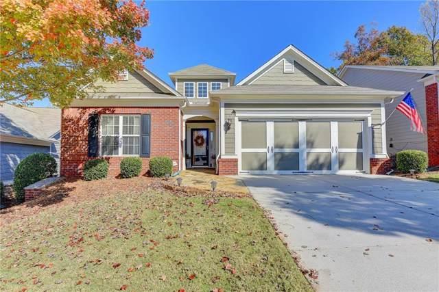 6018 Creekside Lane, Hoschton, GA 30548 (MLS #6643221) :: North Atlanta Home Team