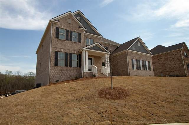 5960 Rose Overlook, Buford, GA 30542 (MLS #6643907) :: MyKB Partners, A Real Estate Knowledge Base