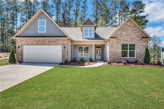 2830 Windsor Knoll Drive, Dacula, GA 30019 (MLS #6644176) :: North Atlanta Home Team