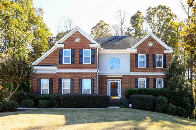 6535 Old Mill Lane, Monroe, GA 30655 (MLS #6645582) :: RE/MAX Prestige