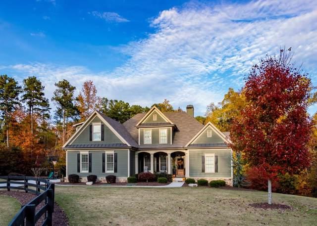 3020 Fallwood Drive, Marietta, GA 30064 (MLS #6645748) :: Iconic Living Real Estate Professionals