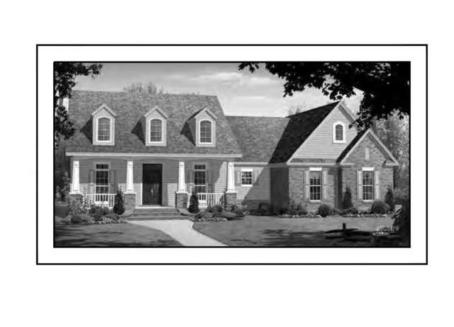 187 Burch Road, Fayetteville, GA 30215 (MLS #6646261) :: Path & Post Real Estate