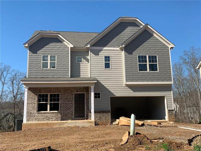 6271 Cove Creek Drive, Flowery Branch, GA 30542 (MLS #6646535) :: RE/MAX Paramount Properties