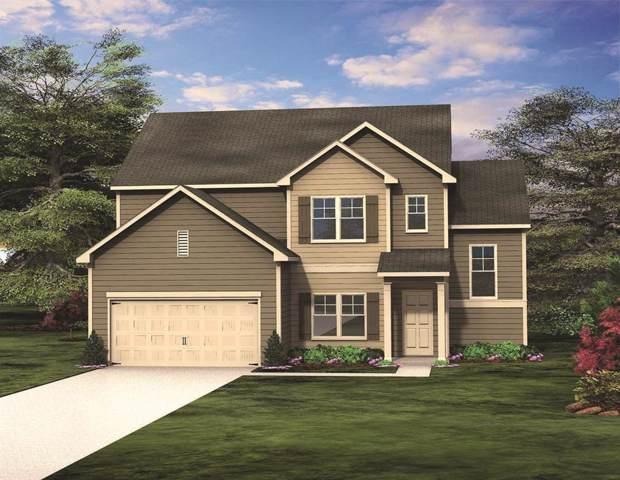 4101 Links Boulevard, Jefferson, GA 30549 (MLS #6646664) :: Path & Post Real Estate