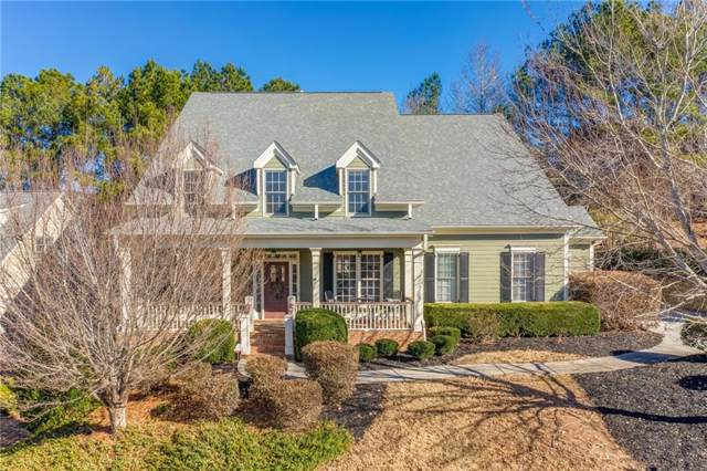 116 Arcadia Park Drive, Canton, GA 30114 (MLS #6646900) :: RE/MAX Prestige