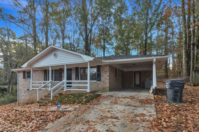 5009 Paris Avenue, Powder Springs, GA 30127 (MLS #6647043) :: Kennesaw Life Real Estate