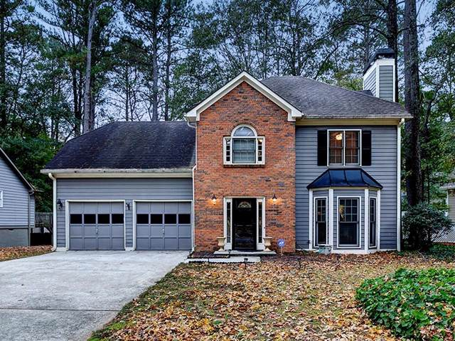 4775 Quail Hunt Court, Powder Springs, GA 30127 (MLS #6647047) :: North Atlanta Home Team