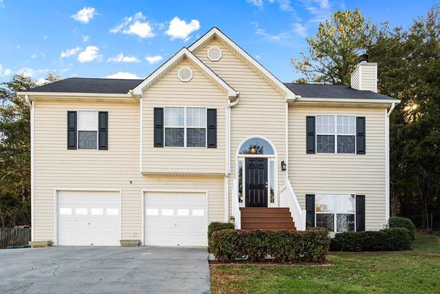 320 Rail Drive, Adairsville, GA 30103 (MLS #6647953) :: North Atlanta Home Team