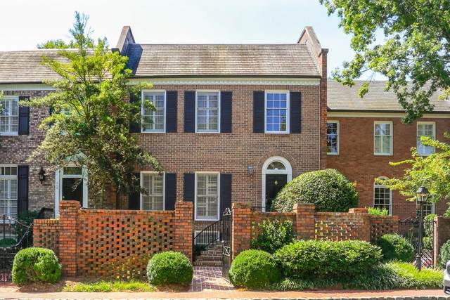 403 Townsend Place NW #403, Atlanta, GA 30327 (MLS #6648176) :: Todd Lemoine Team