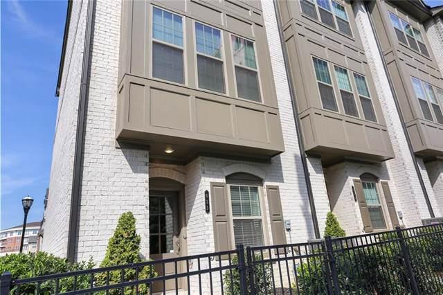 635 Broadview Place NE, Atlanta, GA 30324 (MLS #6648320) :: North Atlanta Home Team