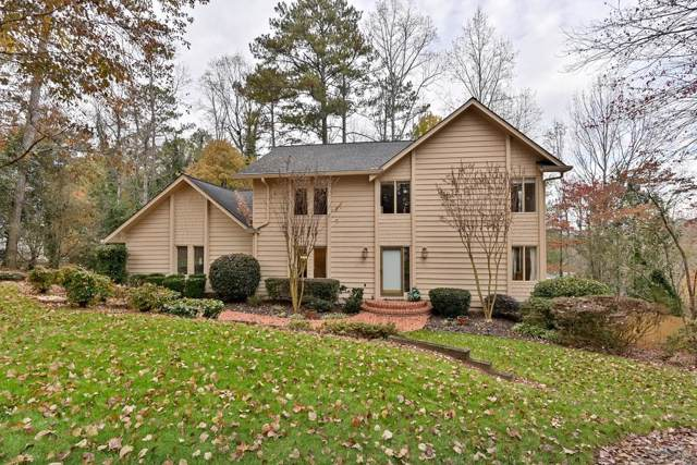 5564 Woodberry Circle, Marietta, GA 30068 (MLS #6648864) :: RE/MAX Paramount Properties