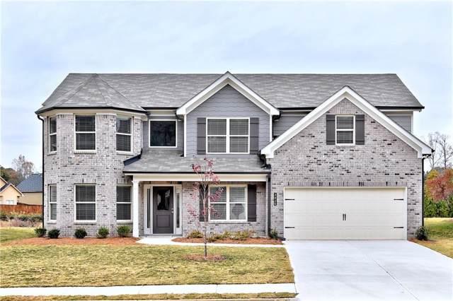3389 In Bloom Way, Auburn, GA 30011 (MLS #6648945) :: MyKB Partners, A Real Estate Knowledge Base