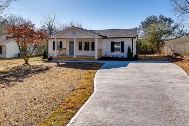 331 Camilla Circle SW, Mableton, GA 30126 (MLS #6649079) :: North Atlanta Home Team