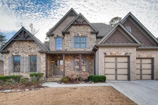 5290 Beecham Court, Suwanee, GA 30024 (MLS #6649144) :: North Atlanta Home Team