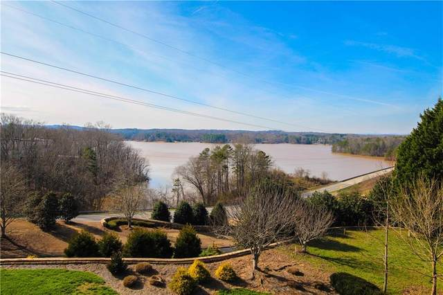 2701 High Vista Point, Gainesville, GA 30501 (MLS #6649419) :: MyKB Partners, A Real Estate Knowledge Base